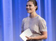 Victoria de Suède: Inspirée par sa fille Estelle, elle tire la sonnette d'alarme