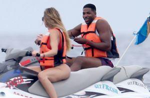 Khloé Kardashian et Tristan Thompson en couple ? Ça se confirme...