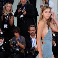 Sistine Rose Stallone attending the 'Hacksaw Ridge' Premiere on the Lido in Venice, Italy as part of the 73rd Mostra, Venice International Film Festival on September 04, 2016. Photo by Aurore Marechal/ABACAPRESS.COM04/09/2016 - Venezia