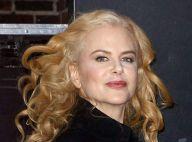 REPORTAGE PHOTOS : Nicole Kidman aurait-elle un problème capillaire ?