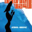 """Elodie Frégé chante l'inédit """"La Pluie et le le beau temps"""" sur Athol-Brose le nouvel EP du groupe Nouvelle Vague, septembre 2016."""