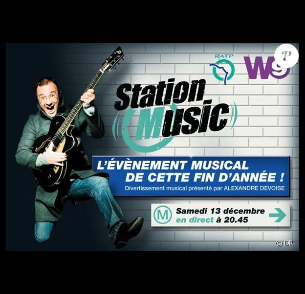 Station Music