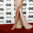 Bella Hadidaux GQ Men of the Year Awards 2016 à Londres le 6 septembre.