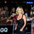 Rachel Rileyaux GQ Men of the Year Awards 2016 à Londres le 6 septembre.