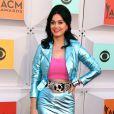 """Katy Perry lors du """"51st Annual ACM Awards"""" à l'hôtel MGM de Las Vegas le 3 Avril 2016."""