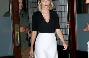 Taylor Swift radieuse : Nouvelles révélations de Tom Hiddleston et Calvin Harris