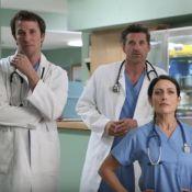 Patrick Dempsey, Noah Wyle et Lisa Edelstein reprennent du service ensemble !