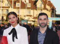 Deauville : Kheiron aux anges avec sa chérie, Alexander Skarsgard fait le show