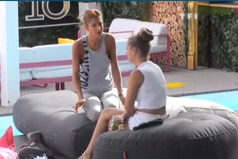 """Mélanie (Secret Story 10) proche de Bastien : """"Sophia et moi n'étions pas potes"""""""