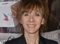 """Virginie Lemoine, toujours proche des parents de Laurent Gerra : """"Avec lui, non"""""""