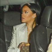 Rihanna et Drake : L'idylle se poursuit, devant 19 000 témoins