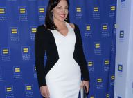 Sara Ramirez : Adieu belle crinière, la star de Grey's Anatomy a coupé court !