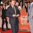Justin Timberlake - People à la première de 'Justin Timberlake + Tennessee Kids' lors du Festival International de Film à Toronto, le 13 septembre 2016 © Igor Vidyashev via Zuma/Bestimage