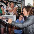 Mark Wahlberg à la première de 'Deepwater Horizon' lors du Festival International de Film à Toronto, le 13 septembre 2016 © Igor Vidyashev via Zuma/Bestimage
