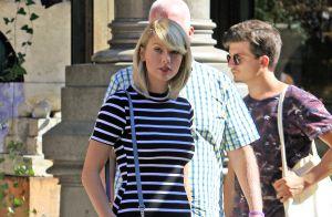 Calvin Harris : Son ex Taylor Swift taclée dans son nouveau titre