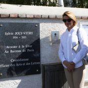 Sylvie Joly : Son veuf et ses enfants émus pour un superbe hommage