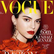 Kendall Jenner : Top model et danseuse étoile craquante