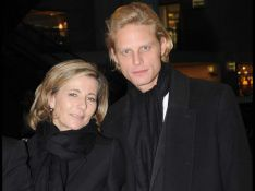 REPORTAGE PHOTOS : Claire Chazal et Arnaud Lemaire s'aiment... et se ressemblent !