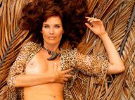 PHOTOS : L'actrice Carol Alt, 48 ans, vous dévoile sa plastique sexy qui met au tapis toutes les petites bombes du moment...