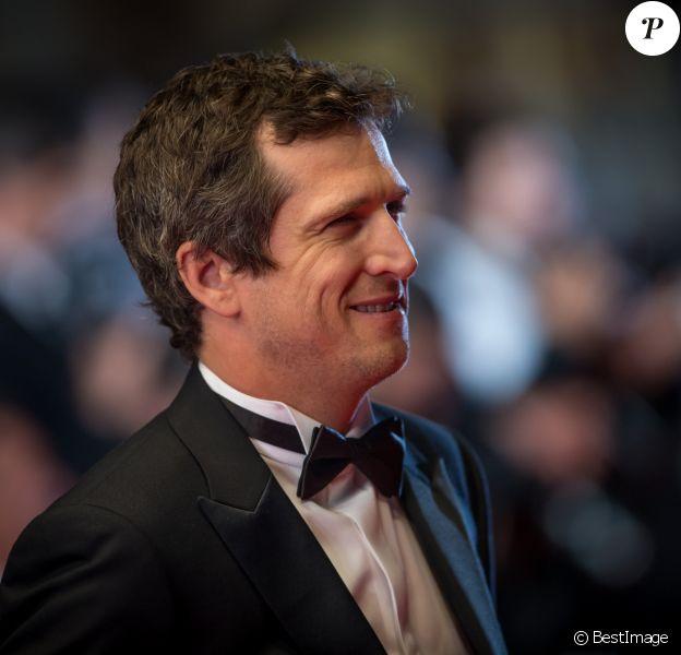 """Guillaume Canet - Montée des marches du film """"Juste la fin du monde"""" lors du 69e Festival International du Film de Cannes. Le 19 mai 2016. © Olivier Borde-Cyril Moreau/Bestimage"""