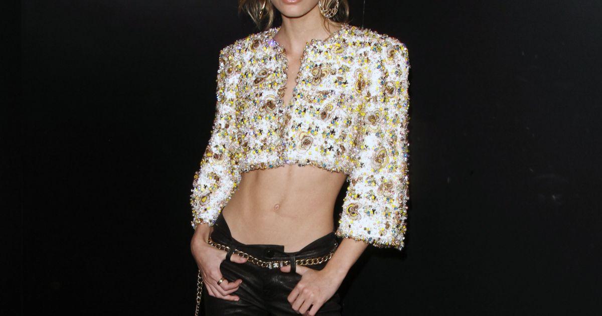 Lily-Rose Depp : Égérie Chanel ravissante avec Kristen Stewart