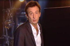 Cyrille Eldin amoureux de Sandrine, sa reporter au Petit Journal !