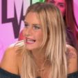 """""""Une séquence de TPMP choque Aurélie Van Daelen, le 23 septembre 2016 dans le Mad Mag."""""""