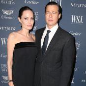 Brad Pitt réplique : Angelina Jolie emmenait ses enfants en terrain dangereux