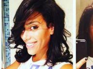 Amel Bent : Radieuse avec sa nouvelle coupe faite en pleine nuit !