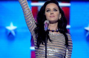 Katy Perry : Complètement nue, elle
