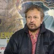Mort d'Yvan Chiffre, réalisateur, cascadeur et doublure d'Alain Delon
