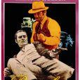 Affiche du film Borsalino