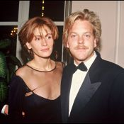 Julia Roberts : Kiefer Sutherland revient sur leur mariage annulé