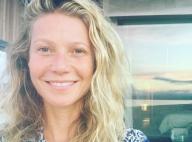 Gwyneth Paltrow : Sans maquillage, elle rayonne pour ses 44 ans