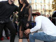 Kim Kardashian, son fessier attaqué par Vitalii Sediuk : Elle riposte !