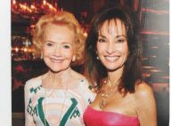 """Mort d'Agnes Nixon : Les stars rendent hommage à la """"reine des soaps"""""""
