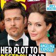 Le magazine Us Weekly consacre un article à Ava Phillippe, la fille de Reese Witherspoon dans son nouveau numéro. Octobre 2016