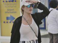 Lindsay Lohan : Grosse frayeur, la starlette victime d'un accident de bateau !