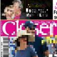 Magazine Closer du 30 septembre 2016