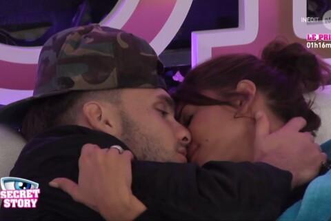 Secret Story 10 : Mélanie et Bastien ont-ils couché ensemble ? Jaja répond !