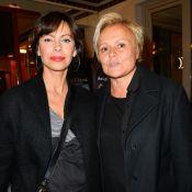 """Muriel Robin, Mathilda May et les VIP récompensent """"Edmond"""""""