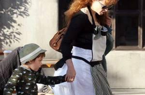 PHOTOS : Helena Bonham Carter est une maman vraiment EXTRA-ordinaire !