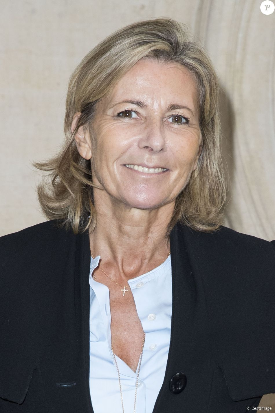 Claire Chazal Nude Photos 65