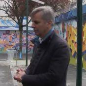 Bernard de la Villardière agressé à Sevran : M6 le défend, vidéo à l'appui