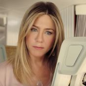 Jennifer Aniston prend soin de son nouvel ami