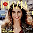 Le magazine Grazia du 7 octobre 2016