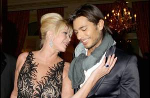 PHOTOS : John David de Secret Story... nouveau toy boy d'Ivana Trump ! (réactualisé)