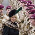 Le Prince Charles et Camilla Parker Bowles