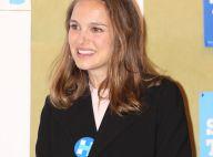 Natalie Portman: Enceinte et au naturel, elle fait campagne pour Hillary Clinton