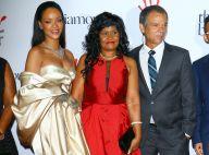 Rihanna au naturel : Tendres instants avec son papa à la Barbade